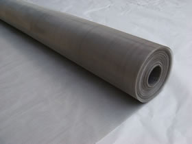 Stainess Steel Mesh